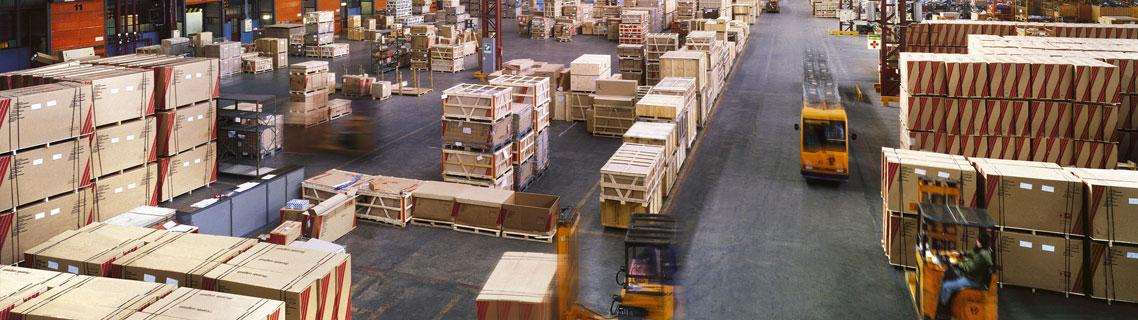 Verpackungsmittelgroßhandel