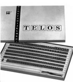 TELOS-TYPEN
